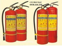Bán bình chữa cháy ở Đồng Nai, chiết khấu cao