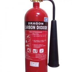 báo giá nạp bình chữa cháy