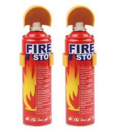 Bình chữa cháy Mini Foam 400ml