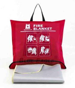 Cách sử dụng mền chống cháy