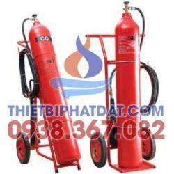 địa chỉ bán bình chữa cháy, nạp bình chữa cháy quận tân phú, giá rẻ hcm