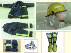 đồ bảo hộ phòng cháy