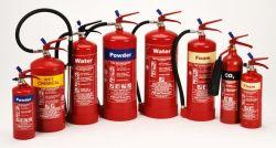 Giá nạp bình chữa cháy quận 1