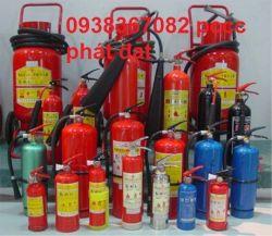 giá nạp bình chữa cháy quận gò vấp