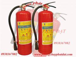 Giá nạp bình chữa cháy rẻ nhất hcm