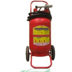 Kí hiệu trên bình chữa cháy
