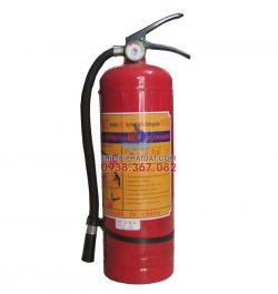 Nạp bình chữa cháy Bình Thạnh, giá rẻ nhất TPHCM