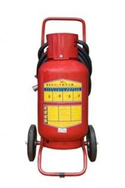 Nạp bình chữa cháy ở đâu rẻ nhất
