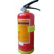 Nạp bình chữa cháy Quận 1, giá tốt nhất TPHCM