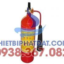 Nạp bình chữa cháy quận 10, quận Thủ Đức