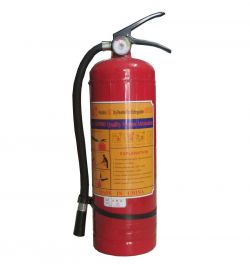 Nạp bình chữa cháy tại quận Tân Phú, giá tốt nhất TPHCM