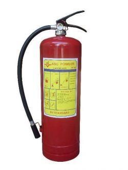 nạp bình cứu hỏa tại hcm