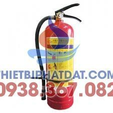 Thiết bị pccc - bán bình chữa cháy quận 12 TPHCM