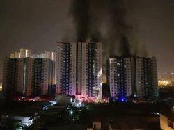 Vụ cháy chung cư 13 người chết: Đề nghị khởi tố trưởng ban quản lý